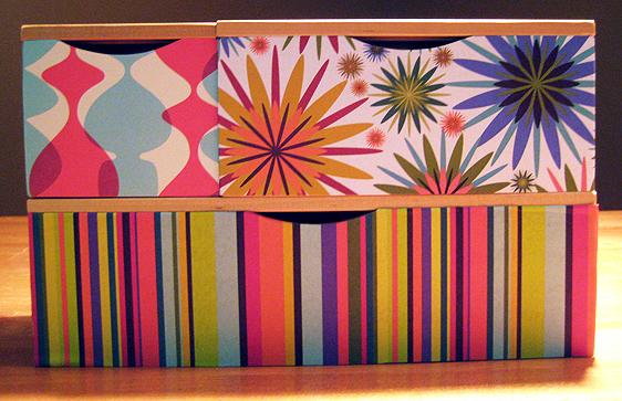 Molger-Boxes