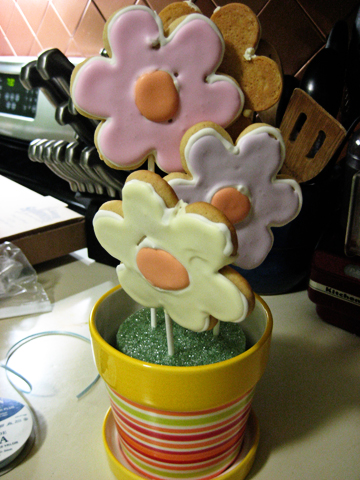 Cookie-pops-pot